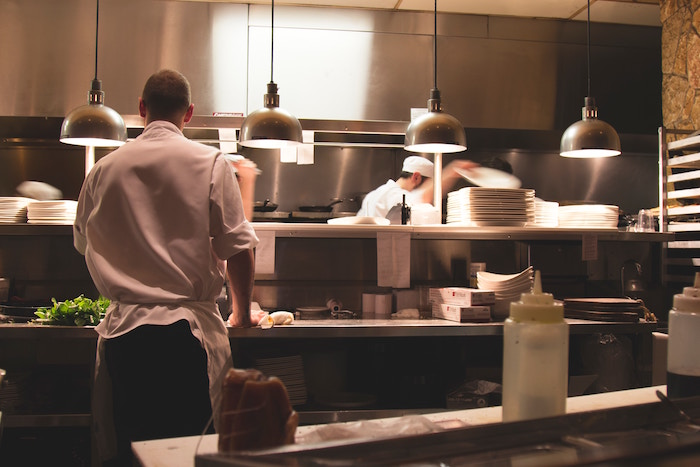 Food Services and Cleaning