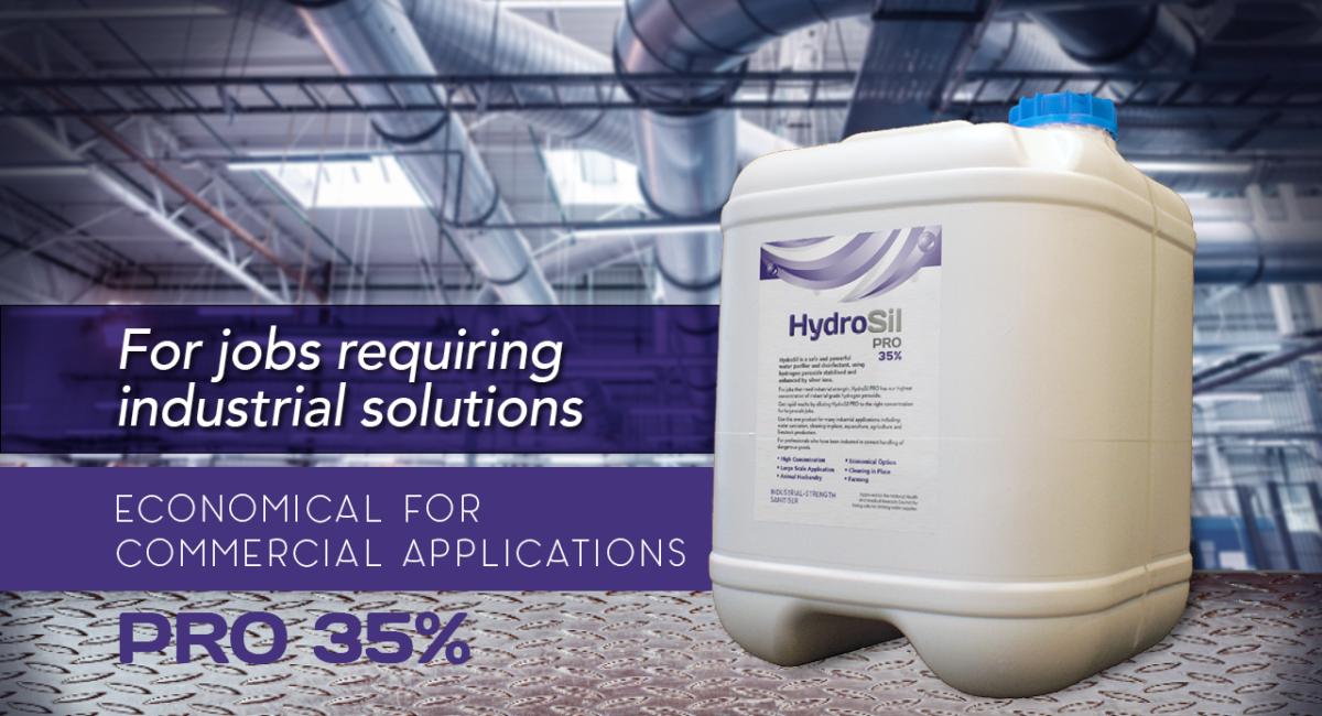 HydroSil PRO 35%