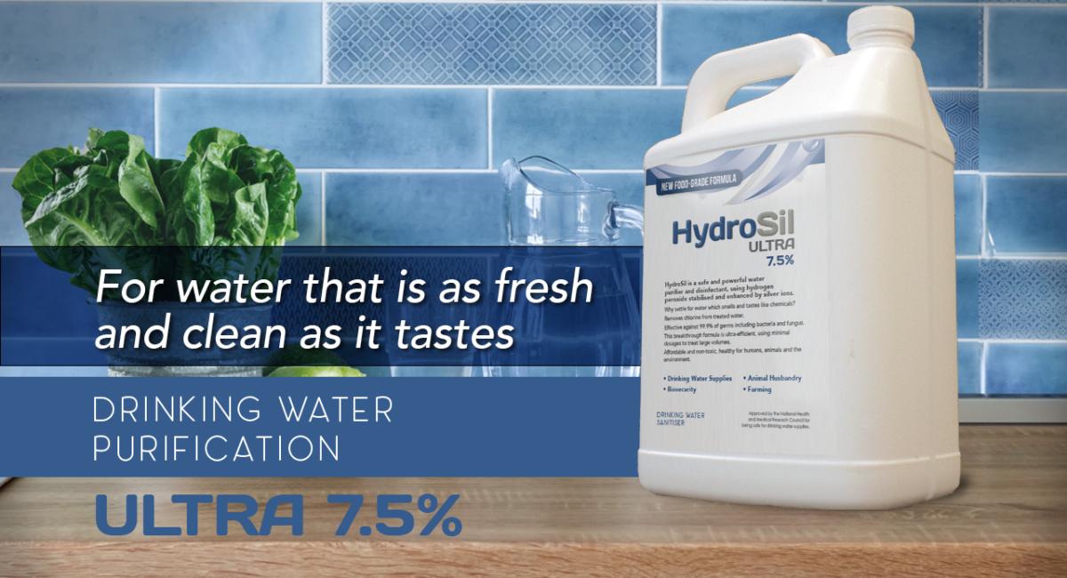 HydroSil ULTRA 7.5%